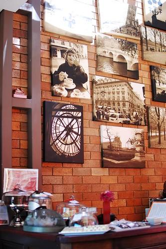 Leura cafe