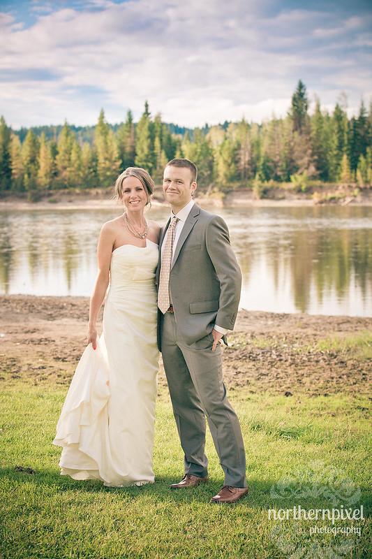 Newlyweds - Prince George, BC