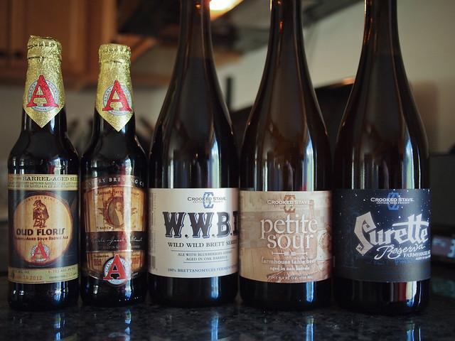 Beer Trade - Late September