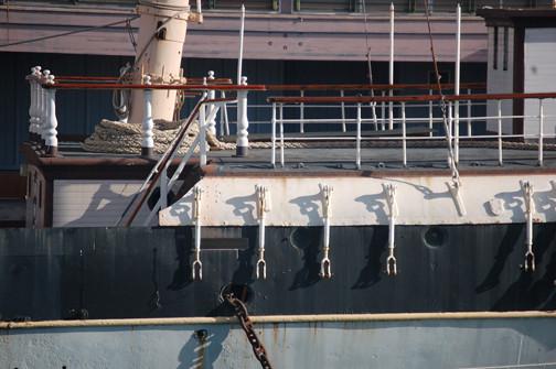 rails varnished