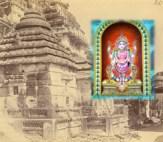 Bimala Temple – Inside Jagannath Temple