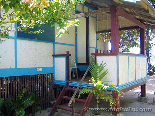 2006 Marina Garden Cottage