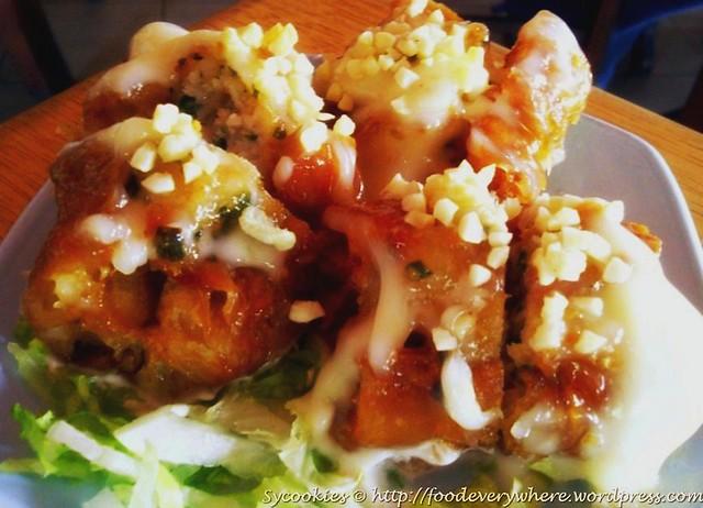 888.Yau Cha Kwai with Salad sauce RM 5 @yuen garden puchong dimsum (14)