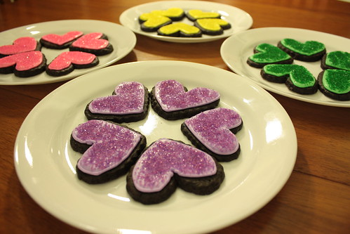 2012 07 Chocolate Cutout Cookies (6)