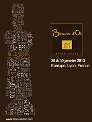 bocuse d'or logo