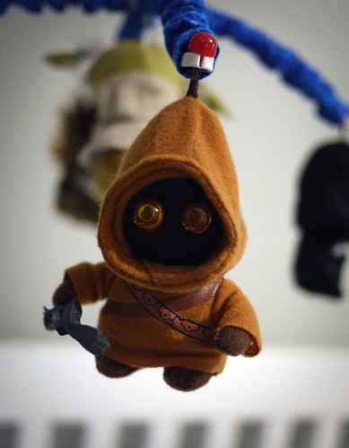Star Wars Mobile, Jawa