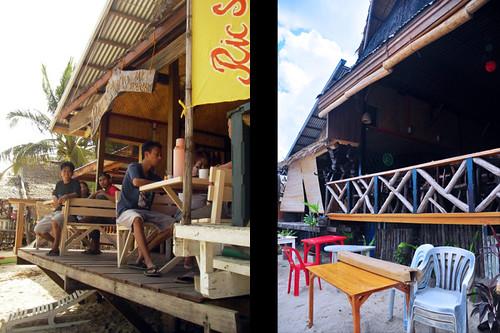 Ricsons Beachside, El Nido, Palawan