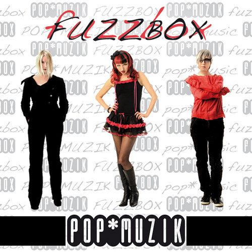 "R.I.P. Jo Dunne, former guitarist of ""We've got a …FUZZBOX… and we're gonna use it!!"""