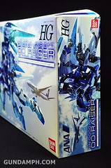 ANA 00 Raiser Gundam HG 1-144 G30th Limited Kit OOTB Unboxing Review (3)