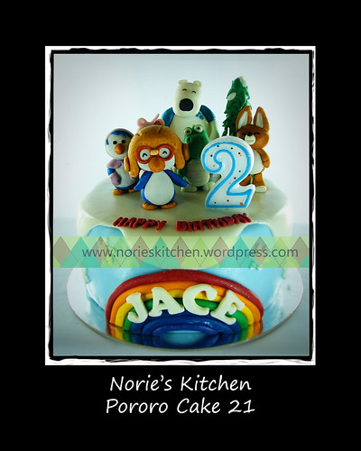 Norie's Kitchen - Pororo 21 by Norie's Kitchen
