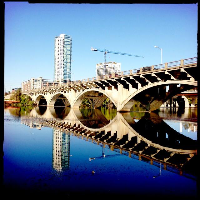 Lamar Street Bridge