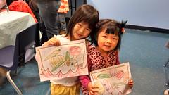 Preschool Pals 1/15/13