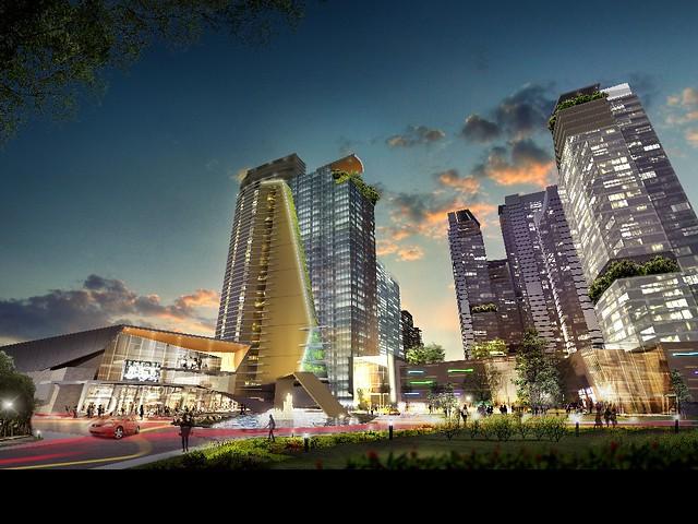 Circuit Makati - View 5
