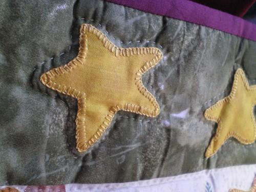 Le voleur d'étoiles