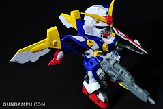 SD Archive Wing Gundam Unboxing Review (39)