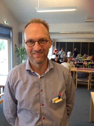 Janek Kafelek: Skaerbaek 2012 - Lego Fan Weekend