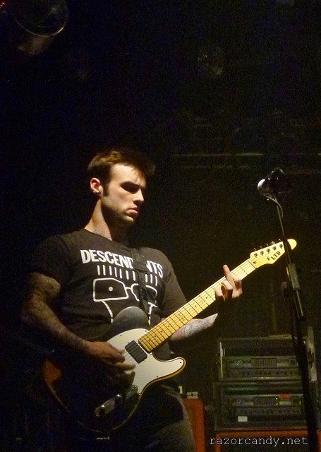 Stick To Your Guns - 18 Oct, 2012 (3)