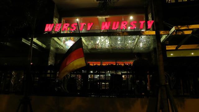 Wursty Wursty