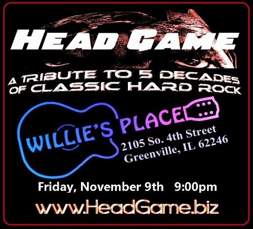 Head Game 11-9-12