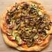 2012 07 Veggie Pizza