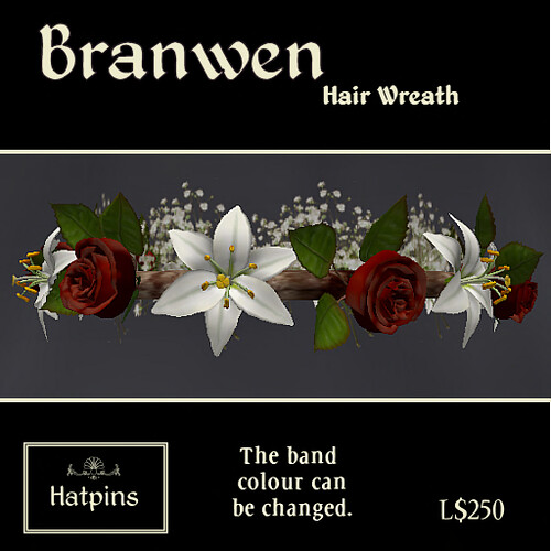 Branwen Wreath - Red Rose and White Lily - copy_mod