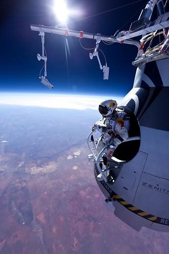 Antes de saltar