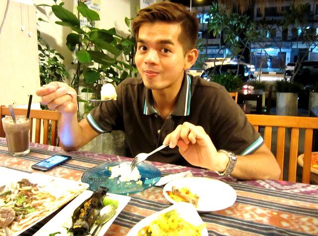 Ivan @ Payung, Sibu