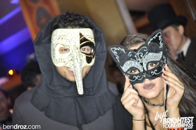 Oct 26, 2012-Halloween BYT47 - Ben Droz