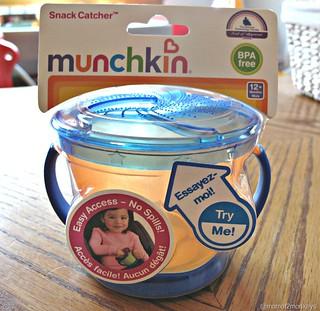 Munchkin-Snack-Catcher