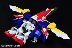 SD Archive Wing Gundam Unboxing Review (56)