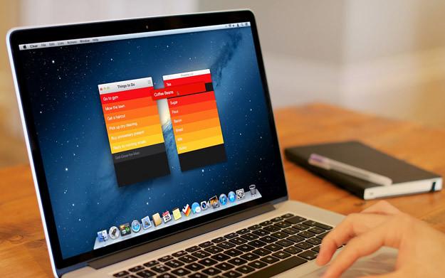 Clear para Mac - 8 de noviembre