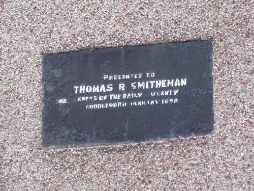Thomas Smithemans Shop, North Ormesby