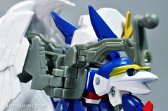 SDGO Wing Gundam Zero Endless Waltz Toy Figure Unboxing Review (24)