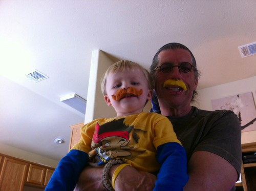 1-31-13 Moustached Men 2