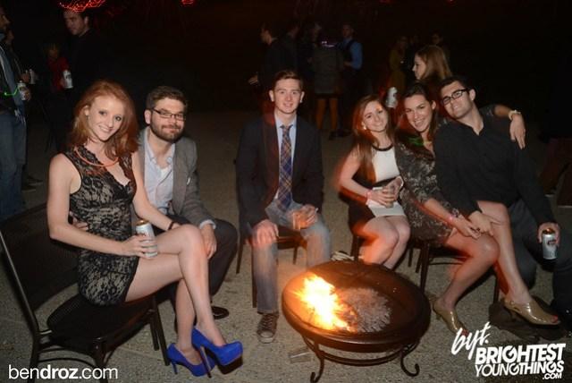 Oct 12, 2012-Kennedy Center Komen 14 - Ben Droz