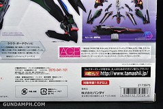 Armor Girls Project Laura Bodewig Schwarzer Regen Infinite Stratos Unboxing Review (14)