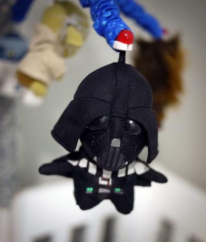 Star Wars Mobile, Darth Vader