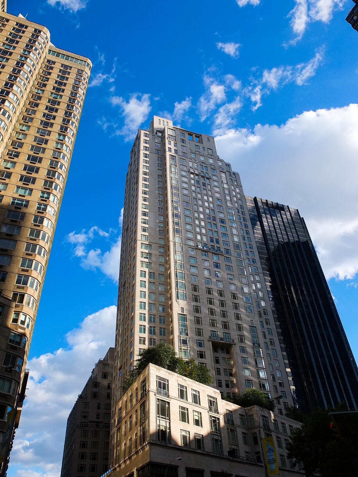 Tower by wwward0