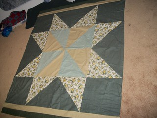 QOV giant star top