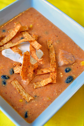 Enchilada Soup 3