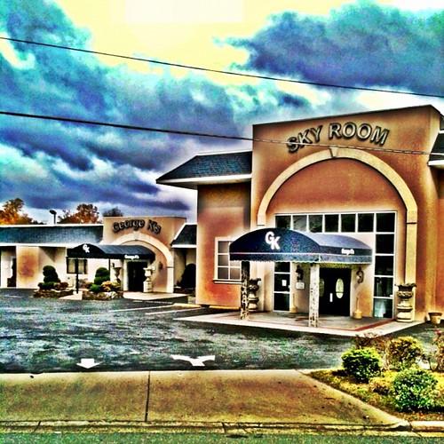 George K's by Greensboro NC
