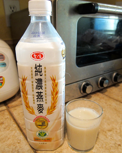 Oatmeal Drink