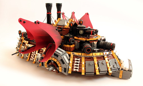 Horde Juggernaut