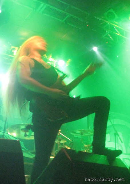 Bleed From Within - 05 Oct, 2012 (11)