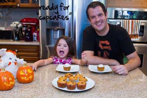 """ready for """"cupcakes"""""""