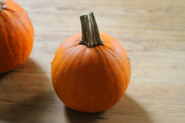 ppie - whole pumpkin