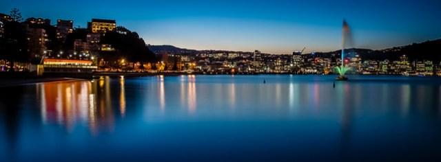 44/52 Wellington Panorama {Explored}
