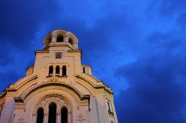 Church in Sofia