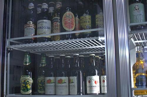 Boutique cider