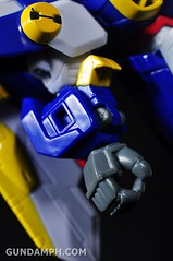 SD Archive Wing Gundam Unboxing Review (29)